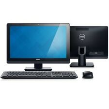 Dell OptiPlex 3011 All in One AIO Intel Core i3 51cm 20 Zoll seriell DVD WLAN