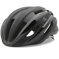 Giro Synthe Helmet Aerodynamic Ventilated Bicycle Helmet Matt Black