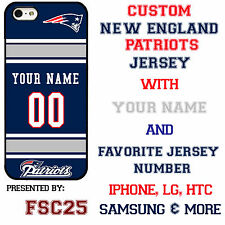 New England Patriots NFL Phone Case Cover for iphone 7 iphone 6 iphone 5 ipod 5