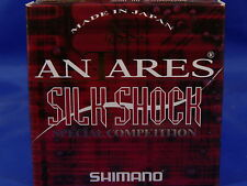 Shimano Antares silk shock 150mt made Japan pesca spinning, trota lago, torrente