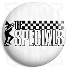 The Specials - Dancing Rude Boy 25mm Ska Button Badge with Fridge Magnet Option
