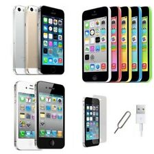 Apple iPhone 5s 5c 4s 8GB 16GB 32GB 64GB Ohne Simlock Smartphone Top Handys