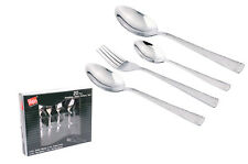 Shapes Hammer cutlery Set with Serving Spoon 20 Pcs. (SC/HR/20 )