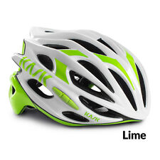 Kask Mojito Road Helmet Cycling Helmet Lime