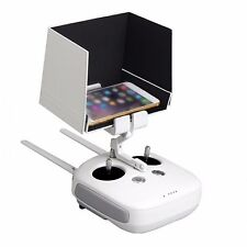 """New DJI Phantom Remote Hooded Sunshade Cover for 9.7""""/ 7.9""""/ 5.5"""" Tablets Phones"""
