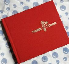 Blur - Think Tank (CD 2003) Special Edition.