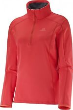 Salomon Discovery Damen Sweatshirt