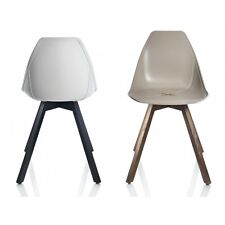 Sedia X Chair X Wood Alma Design