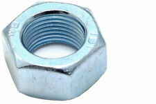 M10-M16 METRIC FINE HEX HEAD FULL NUTS DIN 934 ZINC COATED 8 GRADE STEEL DIN 934
