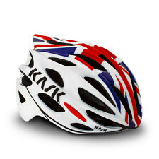 Kask Mojito Country Flag Road Helmet Team GB