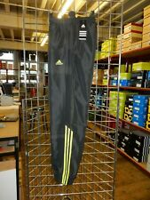 Adidas Performance Woven Tracksuit Pants Bottoms Black
