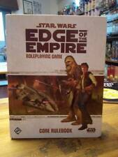 Star Wars Edge of the Empire RPG Fantasy Flight Games