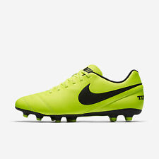 NIKE TIEMPO RIO III FG Scarpe Calcio Football Shoes 819233 707 Uomo Man
