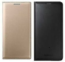 Flip PU LEATHER CASE COVER FOR Micromax Vdeo 4 (Q4251)