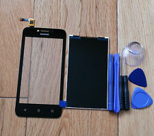 For Huawei Ascend Y560 Touch Screen Digitizer Glass + LCD Display + Tools UK