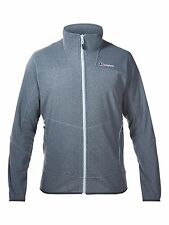 Berghaus Spectrum Micro 2.0 Men's Fleece Jacket 21977/AC3 Dark Quarry Marl NEW