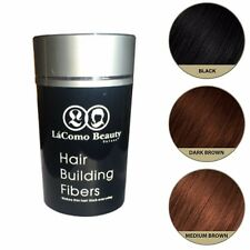 22 g Hair Loss Fibres & Thickening Fibers Kit,Regain Conceal Thinning Baldness