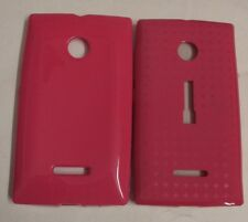 Apple iPhone 5 5S Back Flip Cover/Screen Guard