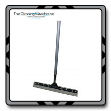 Floor Squeegee with 1.25 Stale