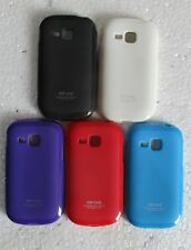 Samsung Galaxy Rex 90 S5292 Soft Silicon Back Cover Cases