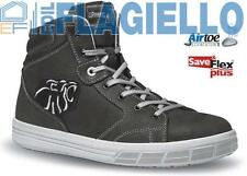 Scarpe Antinfortunistica UPOWER HUNTER ESD S3 SRC dal 35 al 48