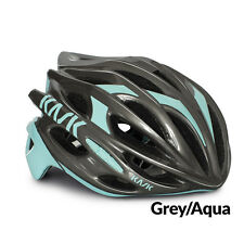 Kask Mojito Road Helmet Cycling Helmet Grey/Aqua