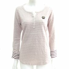 Scotch & Soda Maison Damen Shirt Rosa *** NEW *** NEU ***