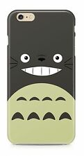 Studio Ghibli Totoro Custodia Cellulare Per Apple iPhone,Sony Samsung LG Google