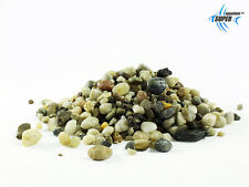 AQUARIUM NATURAL GRAVEL & SUBSTRATE, STONES FISH TANK PLANT SUBSTRATE (5-10mm)