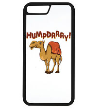 Humpday Funny Wednesday Camel Hump Day Humour Phone Case iPhone Cover