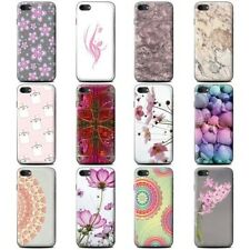 STUFF4 Gel/TPU Funda para Teléfono para Popular Dispositivos Smartphone/Rosa