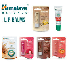 Himalaya Herbal | Lip Balm Vanilla Litchi Peach Strawberry Cocoa Butter
