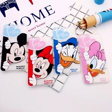 Disney Funda Carcasa para iPhone 6,7,8,X Samsung Galaxy S6,S7,J5 Minnie case