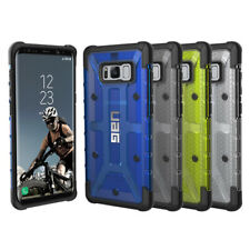 "Urban Armor Gear (UAG) Samsung Galaxy S8 PLUS (6.2"" screen) Plasma - Tough Case"