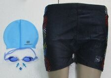 Combo Swim suit for men sizes available (34 inches - 40 inches)