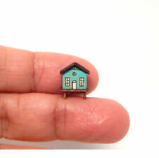 1/144 Scale Dollhouse Miniature Dollhouse for a Dollhouse Incredibly Tiny Detail