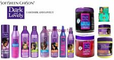 Dark & Lovely Hair Care Products