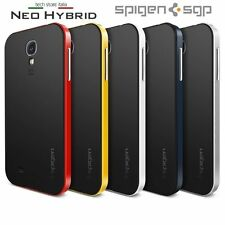 Custodia cover ARMOR Tpu Slim Cover Per Samsung Galaxy S4 Mini I9190 spigen