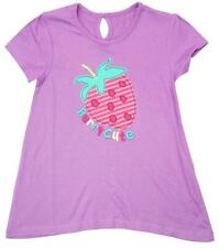 Girls T-Shirt Toddler Tee Berry Cute Strawberry Top Baby Kids 6 Months - 3 Years