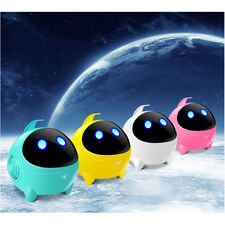 Mini Wired Loudspeaker Portable Speakers Desktop Sound System Stereo Music