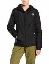 The North Face Resolve Down Jacket giacca da donna W EU, Nero, M, T0CYJ3