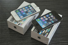 Apple iPhone 4S, BLACK AND WHITE 3G Factory Unlocked Mobile Phone UK