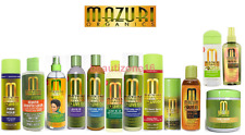 Mazuri Original - Olive Oil -  Hair Care - FULL RANGE