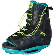 Attacchi Wakeboard Jobe HOST BINDING DUAL LACES