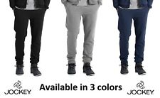 Jockey Mens Lounge Pants#US90-For Casual and Loungewear,Combed Cotton Terry Fab