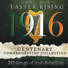 Paddy Reilly - 1916-2016: Easter Rising Centenary Commemoration Collection