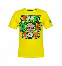 Camiseta Valentino Rossi VR46 The Doctor VRMTS261901