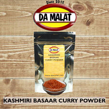 Kashmiri Basaar Curry Powder. Curry Spices Chilli Powder Indian Curry Masala