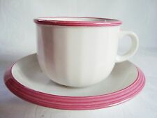 Habitat ROSA  Breakfast Cup and Tea Cups choice