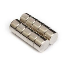 5 to 100 Pieces of 8mm x 5mm Neodymium Magnets N52 Rare Earth NdfeB Disc Magnets
